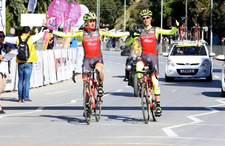 Kuzey Kıbrıs Bisiklet Turu 2. Etap