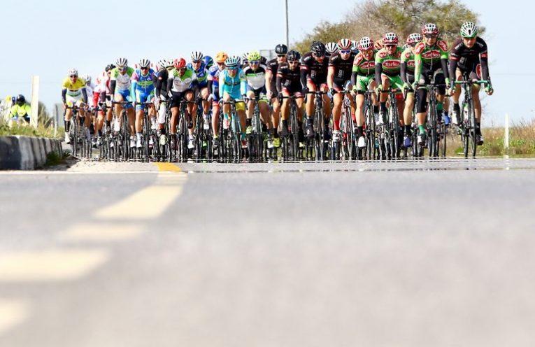 Kuzey Kıbrıs Bisiklet Turu 2.Etap