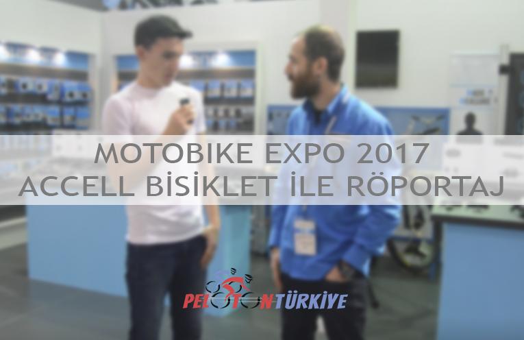Moto Bike Expo Shimano
