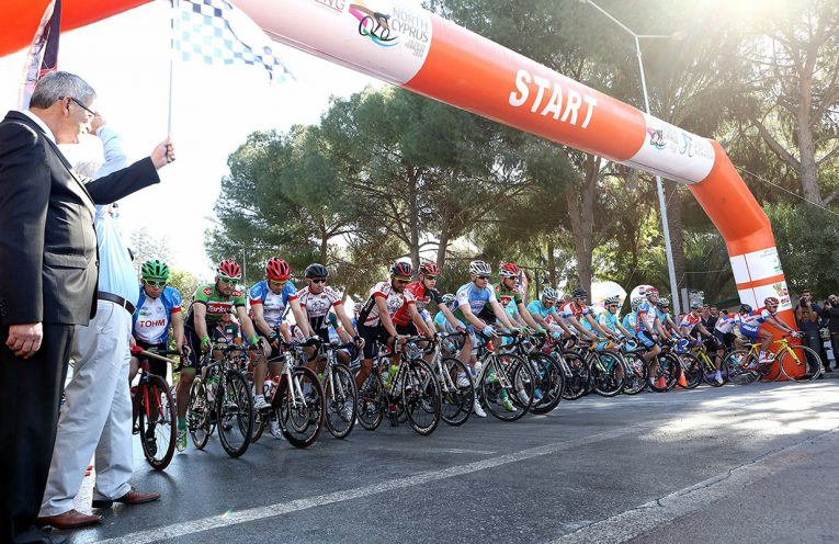 Kuzey Kıbrıs Bisiklet Turu