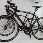 Moto Bike Expo 2017 - Corelli Bisiklet