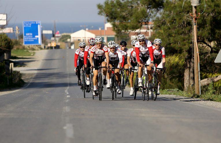 2. Uluslararası Kuzey Kıbrıs Bisiklet Turu