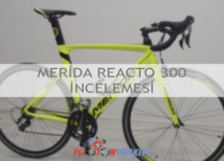 Merida Reacto 300