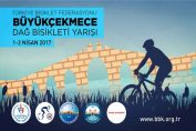 Büyükçekmece Dağ Bisikleti Yarışı - 1-2 NİSAN 2017