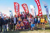 Büyükçekmece Dağ Bisikleti Yarışı Ödül Alanlar