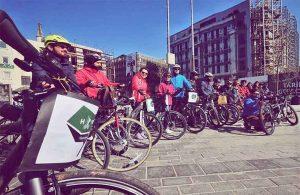 Bisiklet Bakım Atölyesi | 29 Nisan