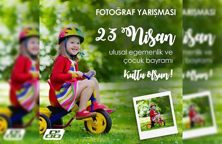 Corelli Bisiklet 23 Nisan Fotoğraf Yarışması