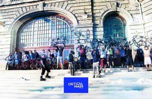 Bisikletli Trafik Oluyoruz | 29 Nisan