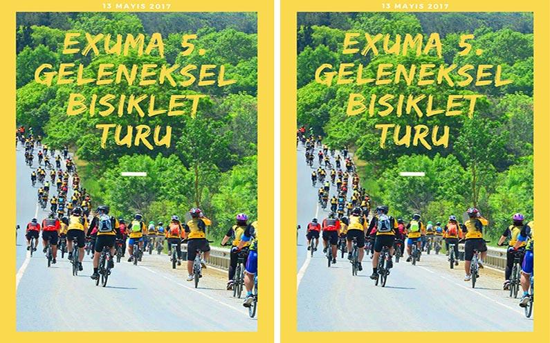 5. Geleneksel Exuma Bisiklet Turu