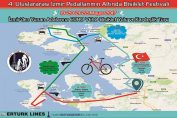 İzmir Pedallarımın Altında Bisiklet Festivali