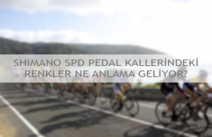 Shimano Spd Pedal Kal