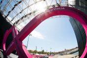 Giro d'Italia 1. Etap