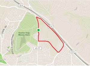 29 Ekim Cumhuriyet Bayramı Kriteryum Yol Bisikleti Yarışı