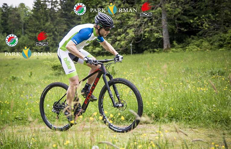 60 - 120 Dk Dağ Bisikleti Yarışı | 17 Aralık