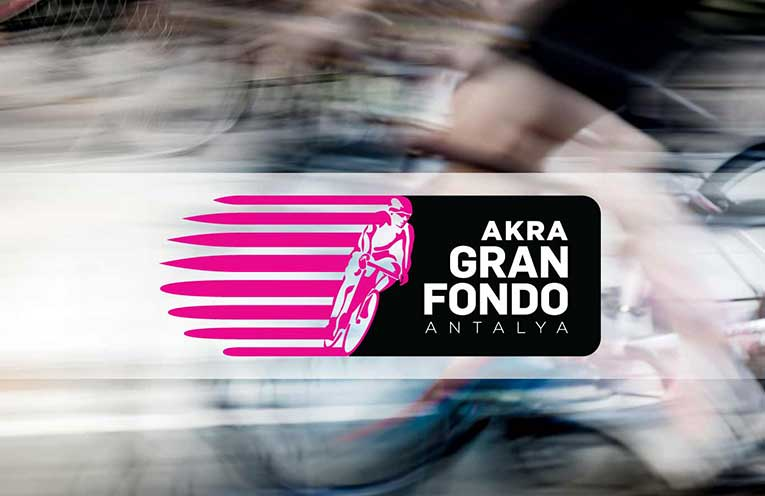 AKRA Granfondo Antalya | 25 Şubat 2018