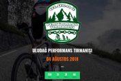 Uludağ Performans Tırmanışı 4 Ağustos Tarihinde Yapılacak