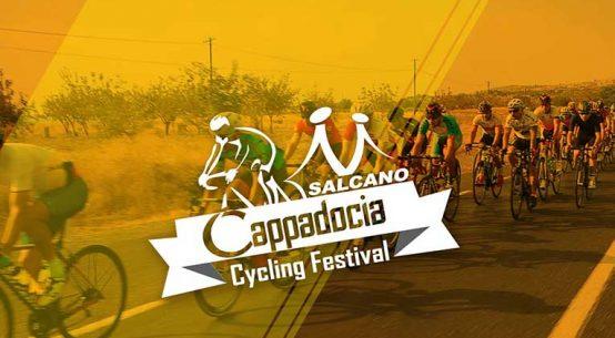Salcano Kapadokya Bisiklet Festivali | 27 HAZİRAN - 1 TEMMUZ 2018