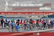 Her İki Yakada Bisikletlerle 23 Nisan Kutlaması 2018 | 23 Nisan