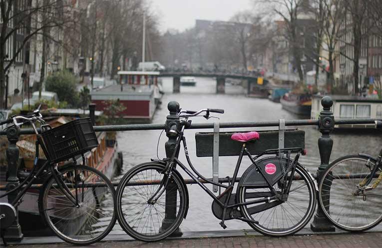 Şehirde, Şehir Bisikleti