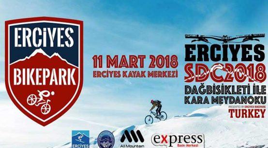 Snow Downhill Challenge 2018 | 11 Mart