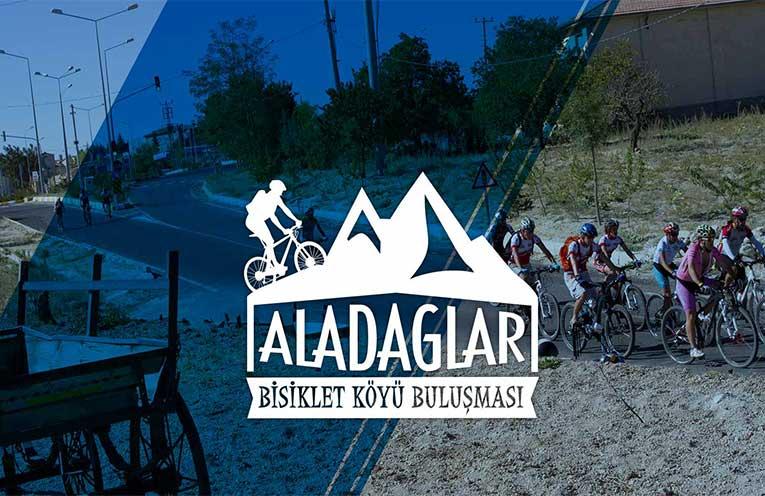 Aladağlar Bisiklet Köyü Buluşması | 12 Ağustos 2018