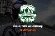 Uludağ Performans Tırmanışı | 04 Ağustos 2018