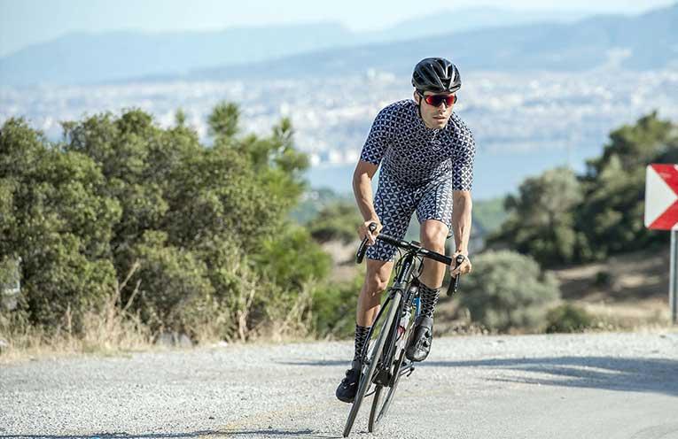1.Kartepe Zafer Bisiklet Tırmanma Yarışı | 2 Eylül 2018