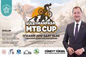 Süleymanpaşa MTB CUP | 17 Kasım 2019