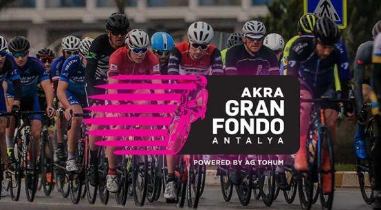 Akra Gran Fondo Antalya | 23 Şubat 2020