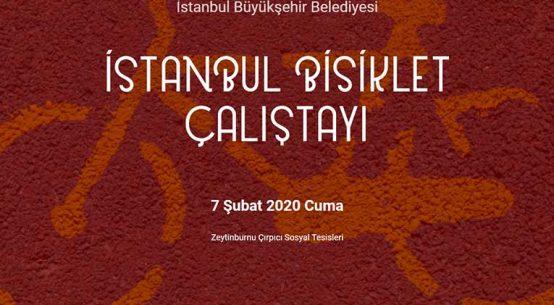 İstanbul Bisiklet Çalıştayı | 7 Şubat