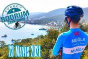 Bodrum Halikarnas Gran Fondo | 23 Mayıs 2021